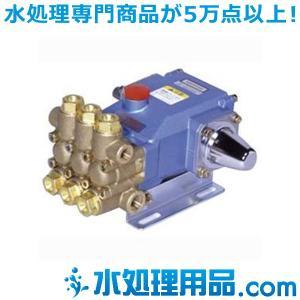 マルヤマエクセル 高圧プランジャーポンプ 小型洗浄機搭載用 MW2HP35B|mizu-syori
