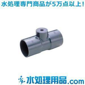 旭有機材工業 マルチジョイント Rcネジ式 Tタイプ 成型・接着品 25A×1/4インチ AVUP-MJRcTS254|mizu-syori