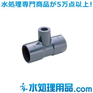 旭有機材工業 マルチジョイント TS式 Tタイプ 溶着品 200×125A AVUP-MJTSTY200125|mizu-syori