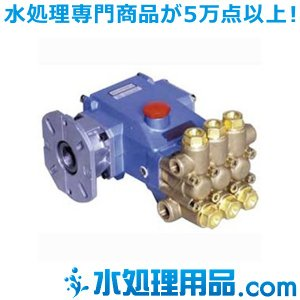 マルヤマエクセル 高圧プランジャーポンプ 直結洗浄機搭載用 MW2HP50EL6|mizu-syori
