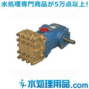 マルヤマエクセル 高圧プランジャーポンプ 小型洗浄機/小型装置搭載用 MW3HP60B|mizu-syori