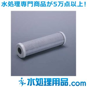 粒状活性炭フィルター 500mm SAC500|mizu-syori