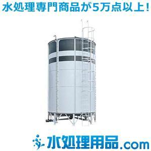 ダイライトタンク AT型 完全液だしタンク 300L AT-300|mizu-syori