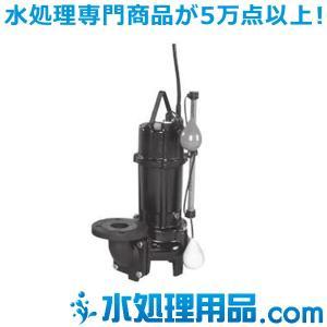 エバラポンプ DV2A型  ボルテックス水中ポンプ  50Hz  50DV2A5.25SA|mizu-syori