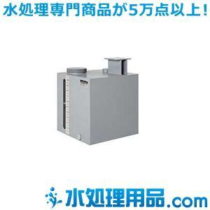 イワキポンプ PVC製薬液タンク CTV型 CTV-300|mizu-syori