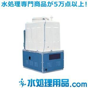 エバラポンプ フレッシャーF3200 BKAME型  受水槽一体形推定末端圧力一定給水ユニット  32BKAME0.75A|mizu-syori