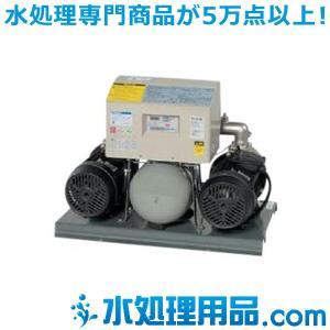 エバラポンプ フレッシャーF1000 BDRME型  定圧給水ユニット  60Hz  40BDRME61.5|mizu-syori