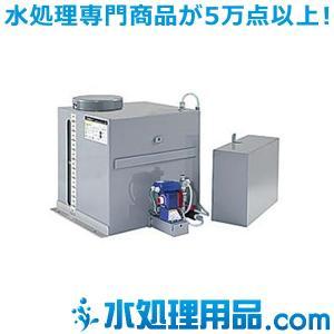 イワキポンプ PVC製薬液タンク CTS-N型 CTS-N200|mizu-syori