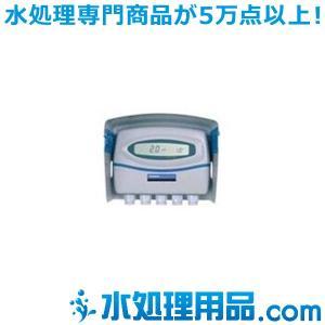 イワキポンプ 低濃度用残留塩素濃度計 CL-50型|mizu-syori