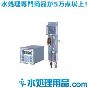 イワキポンプ 中濃度用残留塩素濃度計 CL-50M型|mizu-syori