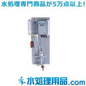 イワキポンプ 高濃度用残留塩素濃度計 CL-50H型|mizu-syori
