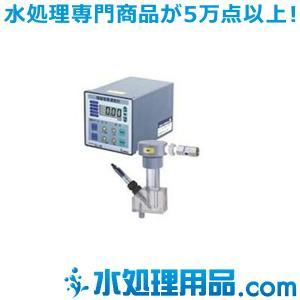 イワキポンプ インラインタイプ 残留塩素濃度計 CL-26型 CL-26|mizu-syori