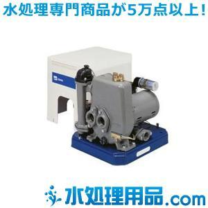 エバラポンプ HPJD型 深井戸専用ジェットポンプ 50Hz 32×25HPJD5.75 HPJ75-40-L付き|mizu-syori