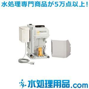タクミナ薬液タンク 導電率管理システム付 CB-PTS-120-PZ-30R-VTCF-HWJ