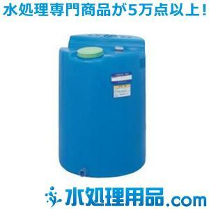 タクミナ ケミカルタンク PE丸型 PE-100 P|mizu-syori