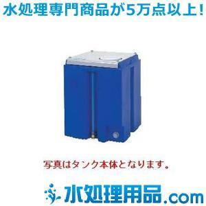 タクミナ ケミカルタンク用部品 アンカーベース PVC-500-1000|mizu-syori