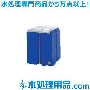タクミナ ソリューションタンク タンク本体のみ PES-200-S-S|mizu-syori