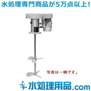 タクミナ 立型ベルト式攪拌機 BTO-1.5-SUS316|mizu-syori