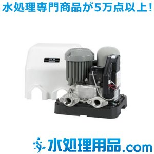 川本ポンプ ステンレス製小型給水ユニット NFG形 60Hz NFG250S|mizu-syori