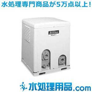 川本ポンプ 定圧給水ユニット ポンパー G形 60Hz GS2-406-C2.2B|mizu-syori