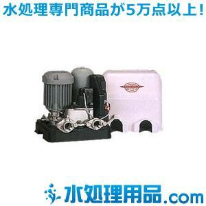 川本ポンプ ソフトカワエース(信号出力付き) NFS(K)形 NFS400TK|mizu-syori