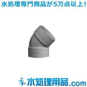 エスロン 大口径継手 45°エルボ  45L型 350A 45L-350|mizu-syori