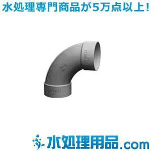 エスロン 大口径継手 90°大曲りエルボ  LL型 300A LL-300|mizu-syori
