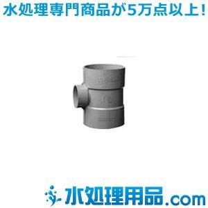 エスロン 大口径継手 径違い90°Y  DT型 250×150A DTー250150|mizu-syori