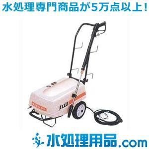 丸山製作所 高圧洗浄機 モータータイプ MKW22ED-60|mizu-syori