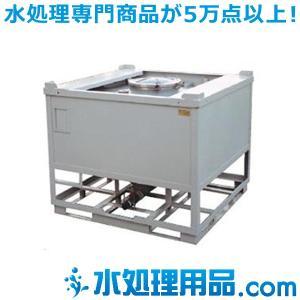 スイコータンク コンテナタンク ABF-1000L FKM仕様
