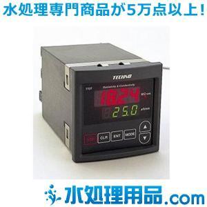 テクノモリオカ パネルタイプ 導電率計&比抵抗率計 7727-A100N|mizu-syori