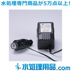 LEDランプ式 比抵抗率計 1μS/cm R7031-1MEG|mizu-syori