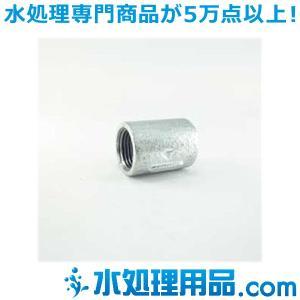 吉年 白継手 ソケット S型 2インチ(50A) YS-S2|mizu-syori