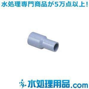 旭有機材工業 径違いソケット RS型 75×50A AVTS-RS7550|mizu-syori