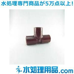 旭有機材工業 チーズ T型 30A AVHT-T30|mizu-syori