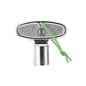 カクダイ 共用栓カギ 品番:0742|mizu-syori
