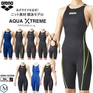 FINAマークあり レディース 競泳水着 女性 arena アリーナ ARN-1020W|mizugi