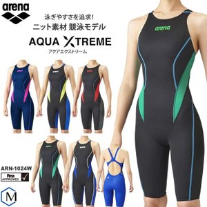 FINAマークあり レディース 競泳水着 女性 arena アリーナ ARN-1024W|mizugi