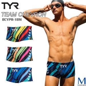 メンズ 競泳練習用水着 ティア BCYPR-18M|mizugi
