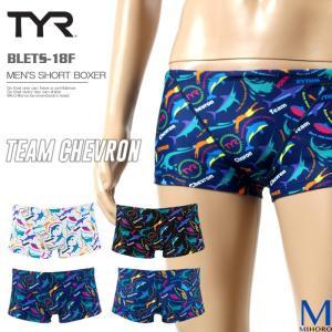 メンズ 競泳練習用水着 TYR ティア BLETS-18F|mizugi