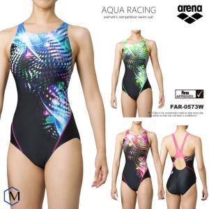FINAマークあり レディース 競泳水着 arena アリーナ FAR-0573W|mizugi