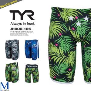 メンズ 競泳練習用水着 男性 TYR ティア JHB08-18S (特別価格につき交換返品不可)|mizugi