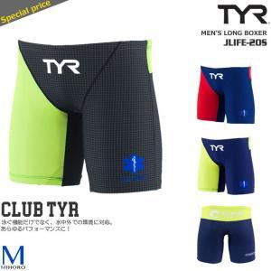 メンズ 競泳練習用水着 男性 TYR ティア JLIFE-20S|mizugi