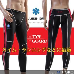 メンズ 競泳練習用水着 ティア JLSUR-10M|mizugi