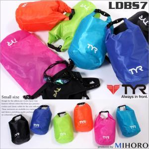 (防水ポーチ) ライトドライバッグ(S・10L) TYR(ティア)  LDBS7|mizugi