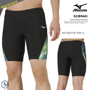メンズ フィットネス水着ボトムス 男性 mizuno ミズノ N2JB9601|mizugi