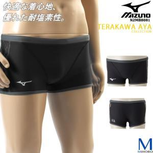 【全品対象クーポン配布中】メンズ 競泳練習用水着 ミズノ N2MB8081|mizugi