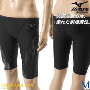【全品対象クーポン配布中】メンズ 競泳練習用水着 ミズノ N2MB8082|mizugi
