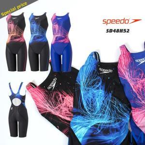 FINAマークあり レディース 競泳水着 speedo スピード SD48H52|mizugi