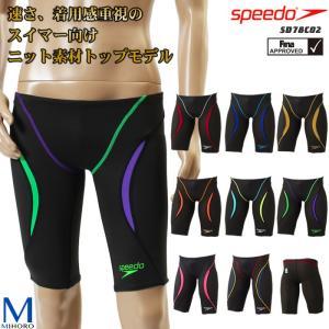 FINAマークあり メンズ 競泳水着 speedo スピード SD78C02|mizugi